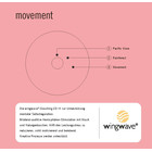 Wingwave - movement