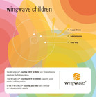 Wingwave - children